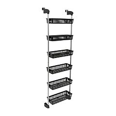Neu Home 6-Tier Over-the-Door Basket