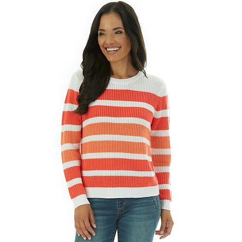 Women's Apt. 9® Crewneck Sweater