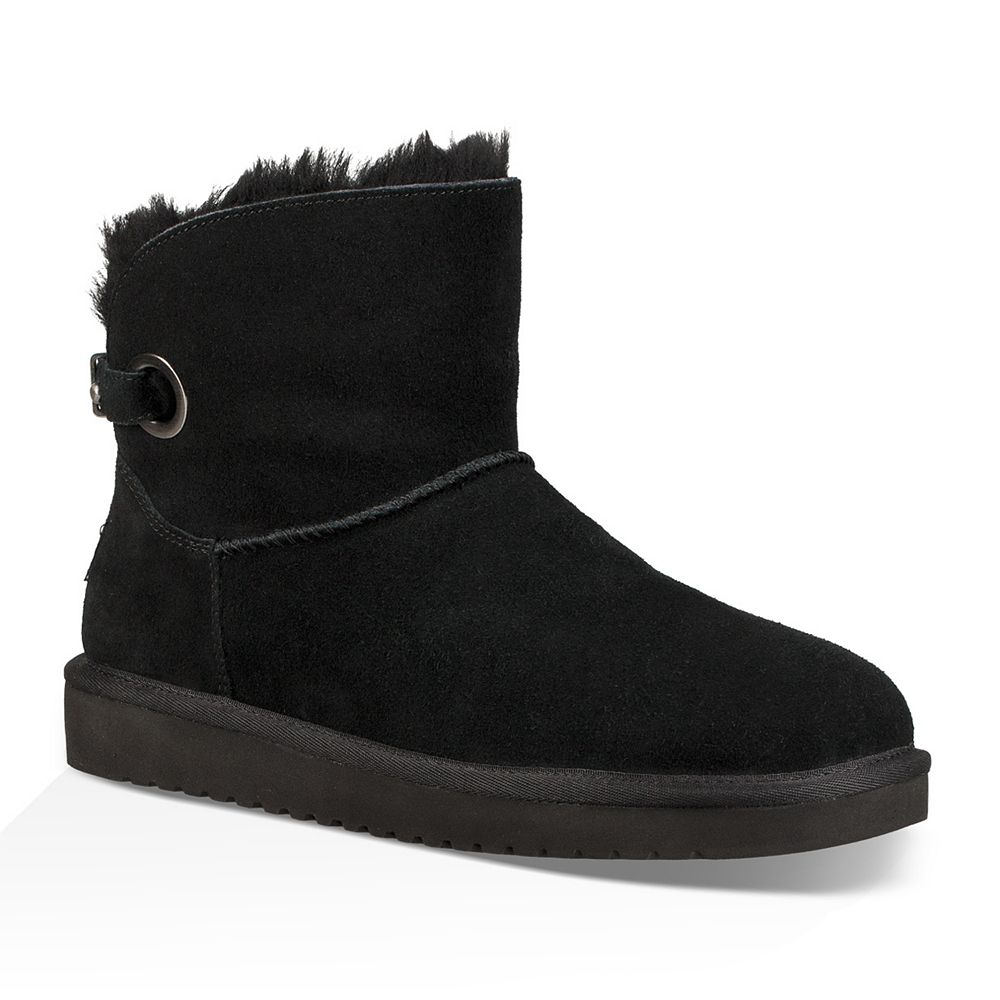 Koolaburra by UGG Remley Women's Ankle Boots