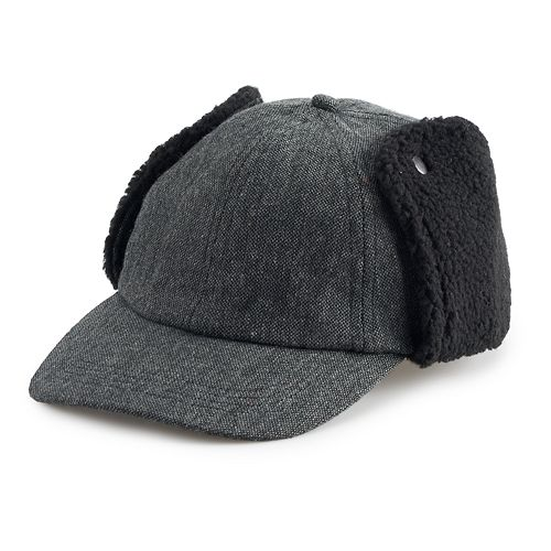 Men's Urban Pipeline™ Ear Flap Cap