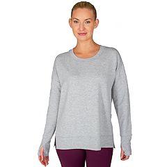 fila t shirt price, Fila REWIND CREW Sweatshirt light grey