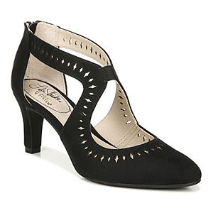 LifeStride Giovanna 2 Women's Perforated Pumps