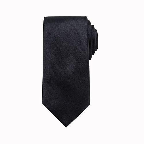Men's Apt. 9® Parkway Solid Skinny Tie