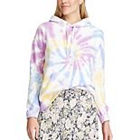 Women's Chaps Long Sleeve Cozy Sweatshirt