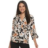 Women's Jennifer Lopez Pocket Dolman