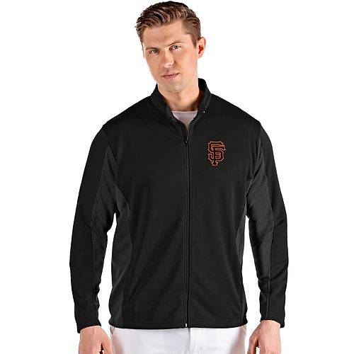 Men's San Francisco Giants Full Zip Jacket
