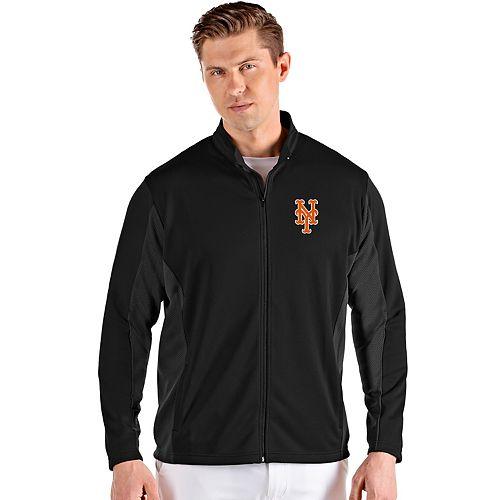 Men's New York Mets Full Zip Jacket