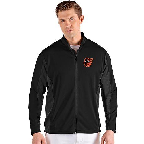 Men's Baltimore Orioles Full Zip Jacket