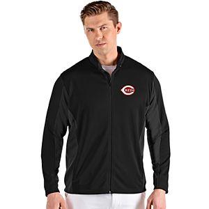 Men's Cincinnati Reds Full Zip Jacket