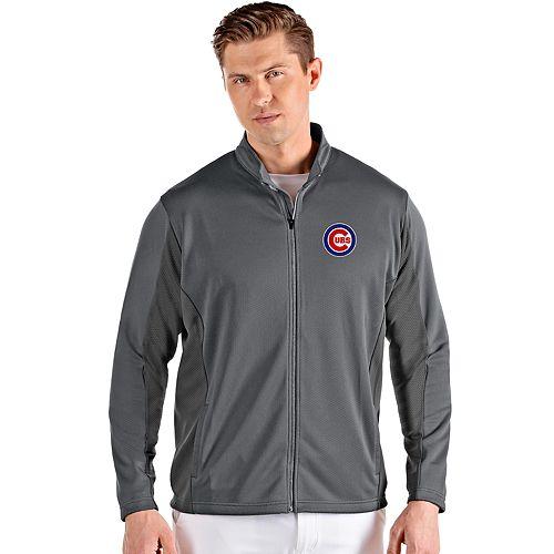 Men's Chicago Cubs Full Zip Jacket