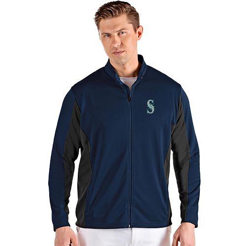 Men's Seattle Mariners Full Zip Jacket