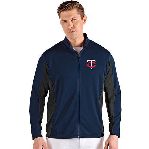 Men's Minnesota Twins Full Zip Jacket