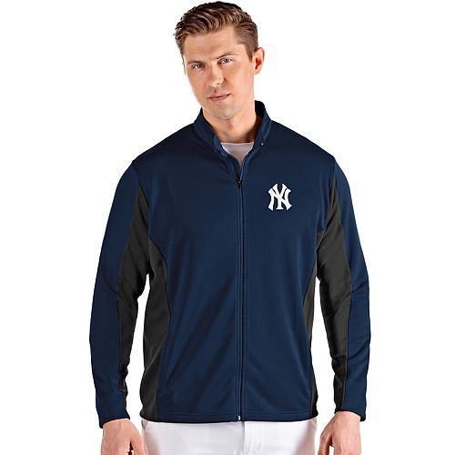 Men's New York Yankees Full Zip Jacket