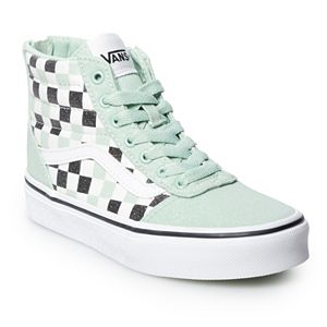 Vans Ward Kids' Skate Shoes