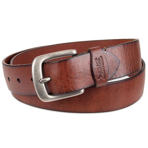 Men's Levi's Reversible Leather Casual Belt
