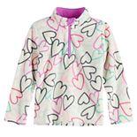 Toddler Girl Jumping Beans® Fleece Sweatshirt