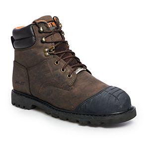 AdTec 1018 Men's Steel Toe Work Boots