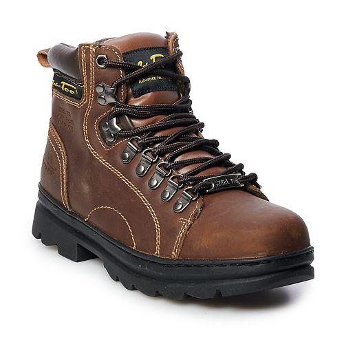 AdTec 1977 Men's Steel Toe Hiking Boots
