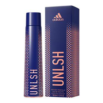 compra meglio grande sconto del 2019 molti alla moda adidasSport UNLSH Women's Perfume- Eau de Toilette