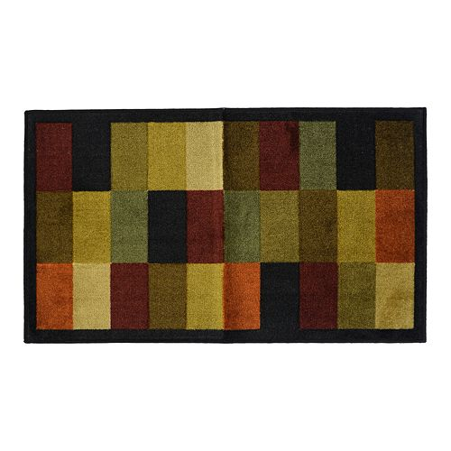 Madison Color Blocks Rug