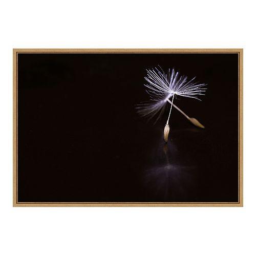 Amanti Art Ballet Framed Canvas Wall Art