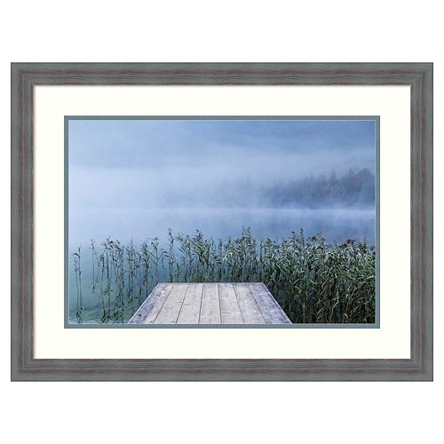 Amanti Art Surrounded Framed Wall Art
