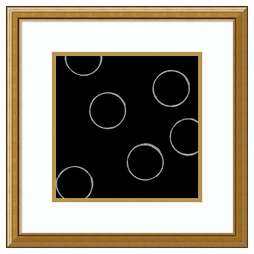Amanti Art In Motion VI Framed Wall Art