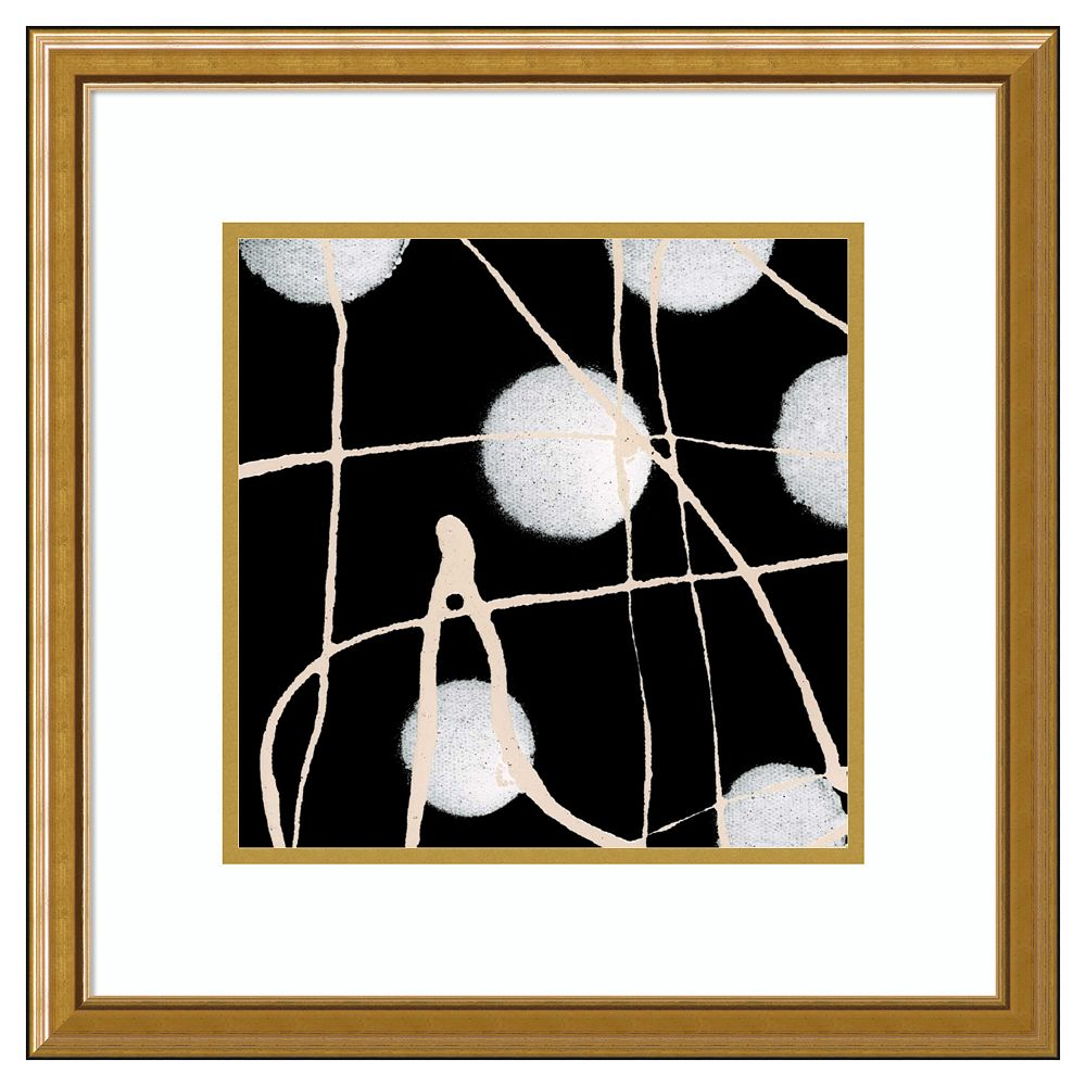 Amanti Art In Motion VII Framed Wall Art