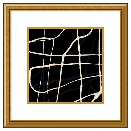 Amanti Art In Motion VIII Framed Wall Art