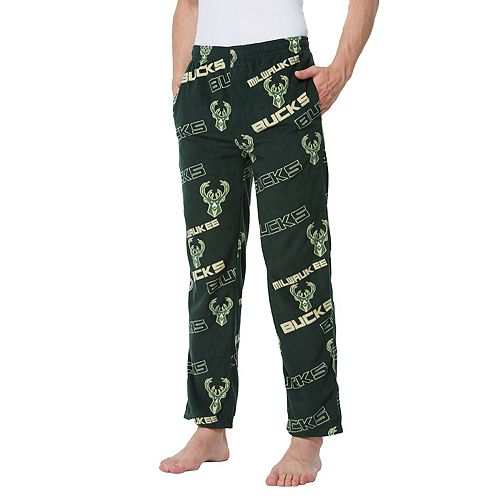 Men's Milwaukee Bucks Keystone Lounge Pants