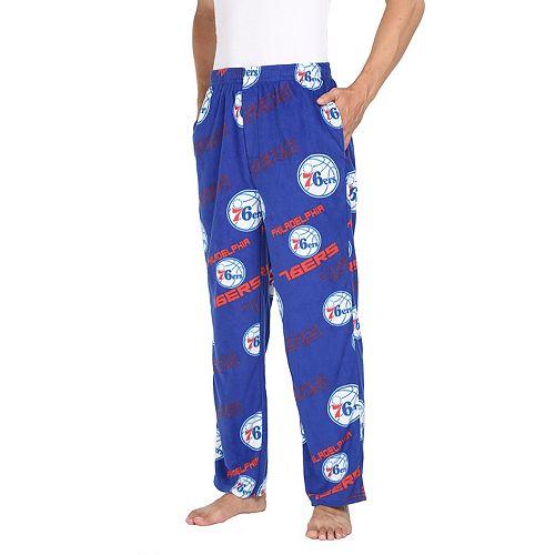 Men's Philadelphia 76ers Keystone Lounge Pants