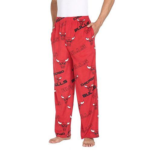 Men's Chicago Bulls Keystone Lounge Pants