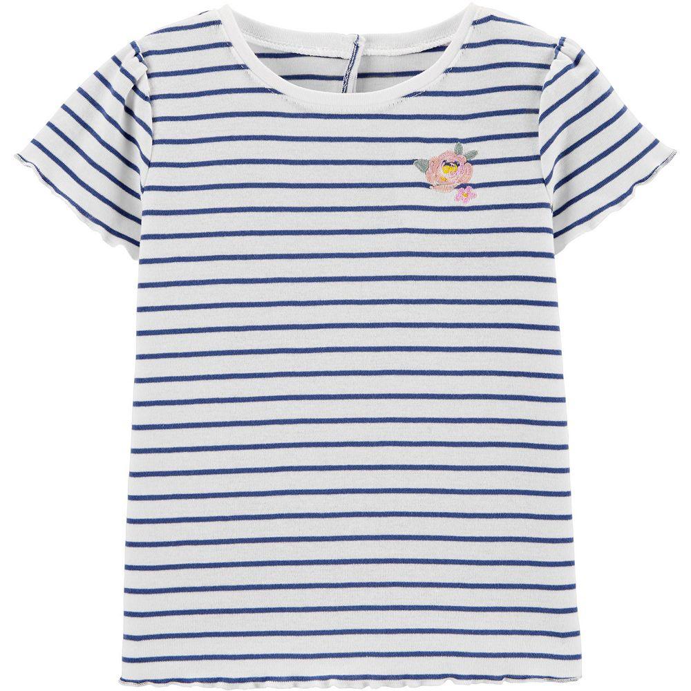 Toddler Girl OshKosh B'gosh® Striped Top