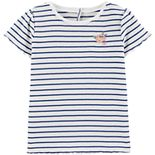 Toddler Girl OshKosh B'gosh® Striped Top