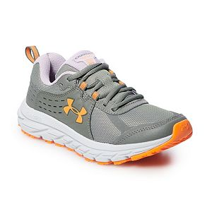 Under Armour Charged Toccoa 2 Women's Running Shoes