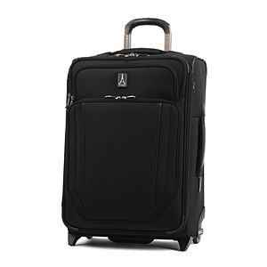 Travelpro Crew VersaPack Max Carry-on Rollaboard Wheeled Luggage