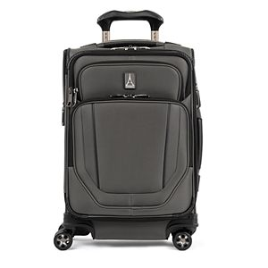 Travelpro Crew Versa Pack Expandable Suiter Spinner Luggage