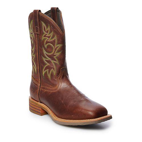 AdTec 9829 Men's Western Boots