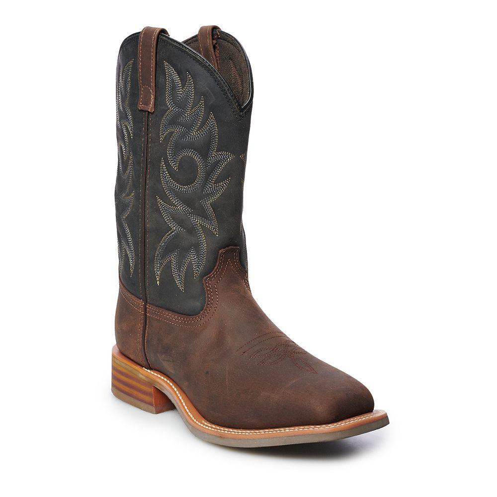 AdTec 9859 Men's Western Boots