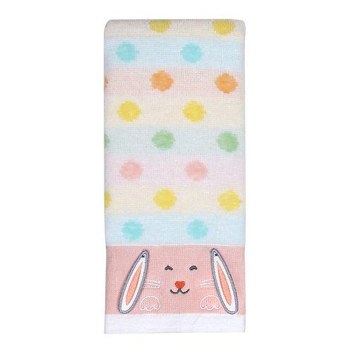Bunny Ears Fingertip Towel