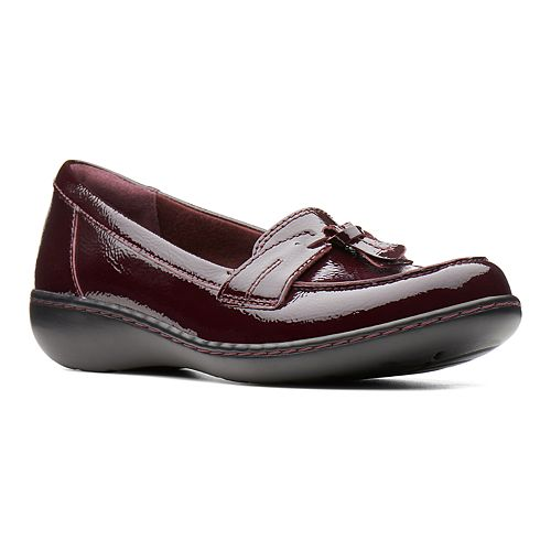 Clarks Ashland Bubble Women's Loafers