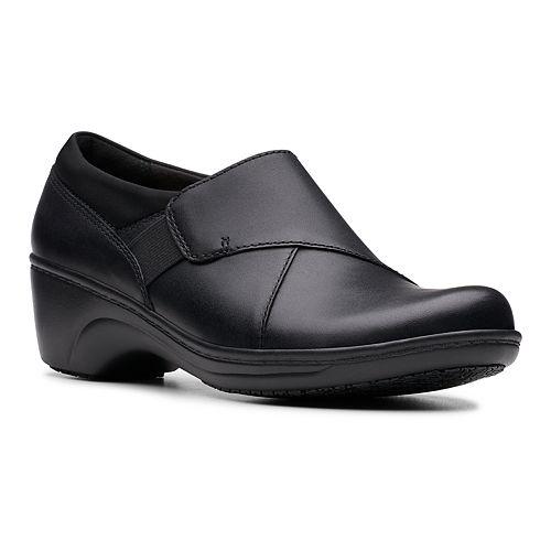 Clarks Grasp High Women's Shoes