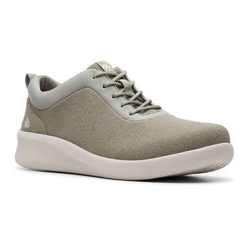 Clarks Cloudsteppers Sillian 2.0 Pace Women's Sneakers
