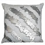 Popular Home Marion Throw Pillow