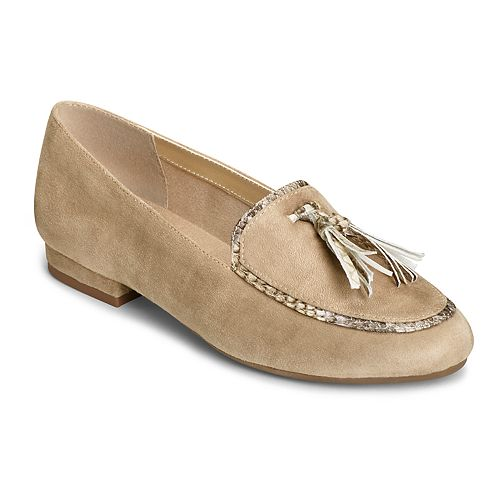 A2 by Aerosoles Out Of Space Women's Loafers