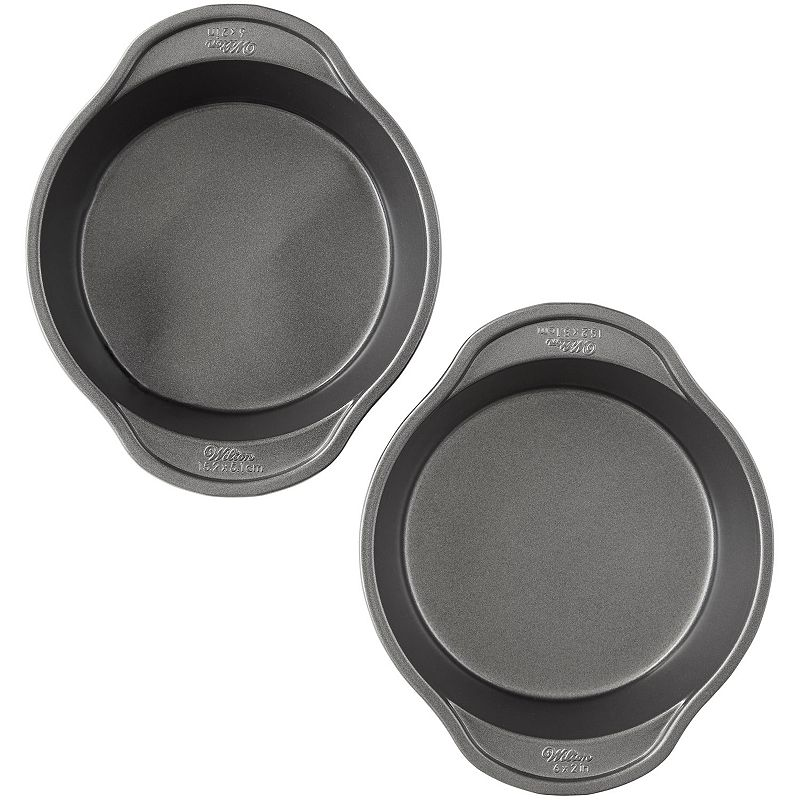 Wilton Perfect Results 2-pc. Round Cake Pan Set, 2 Pc