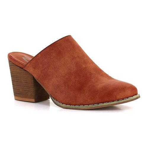 Seven7 Dandy Women's Mules