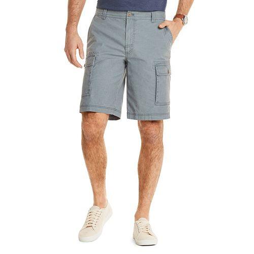 Men's G.H. Bass Stretch Cargo Shorts