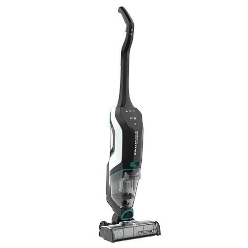 Bissell Crosswave Cordless Max Floor And Carpet Cleaner