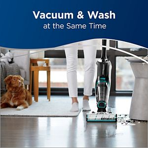 BISSELL CrossWave Cordless MAX Floor and Carpet Cleaner with Wet-Dry Vacuum